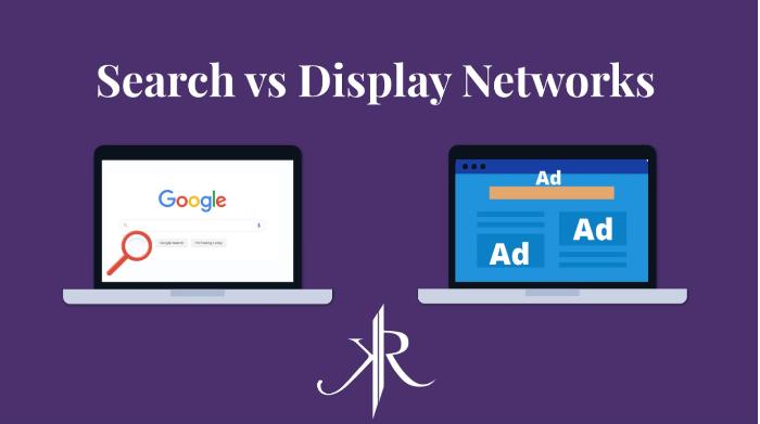 Google - Display Networks - Ads