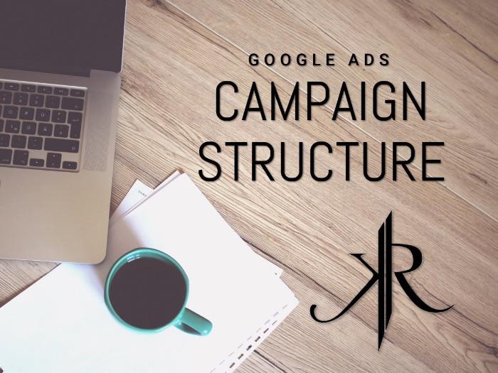 Google Ads - Campaign - Google Campaigns