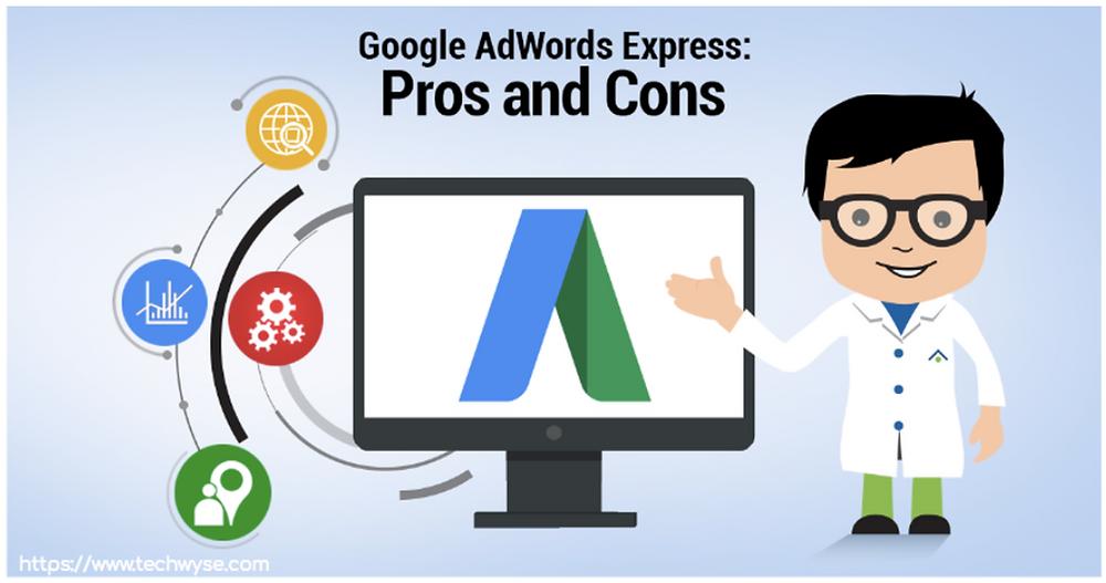 Google Ads - Google Adwords - Good Express