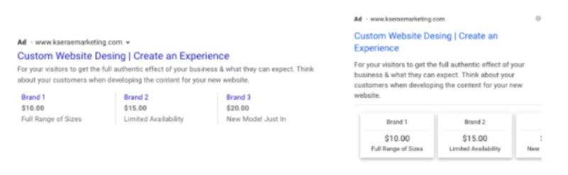 Google Ads - Pricing