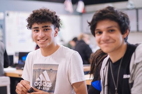 BELA - Students