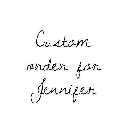 Custom Order 1