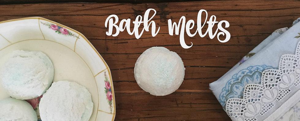 Bath Melts Adeline Country Cottage