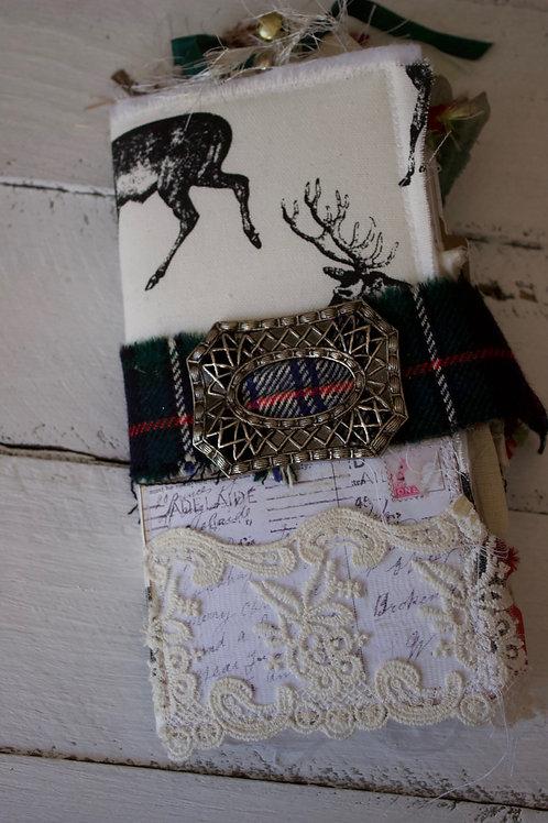 Deer Christmas (a)