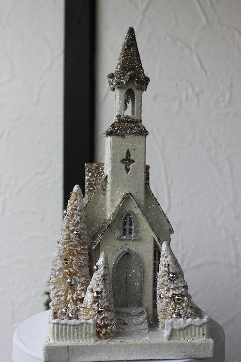 Champaign Chapel