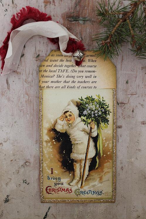 Bring Christmas Greetings