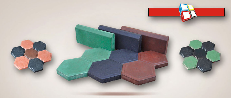 Полимерпесчаная брусчатка, полимерпесчаный поребрик, полимерпесчаная тротуарная плитка