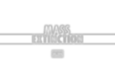 MASS EXTINCTION single by ALBA