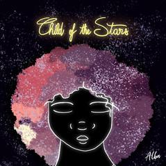 Child of the Stars cover - Alba