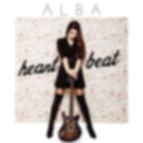 Heartbeat cover - Alba