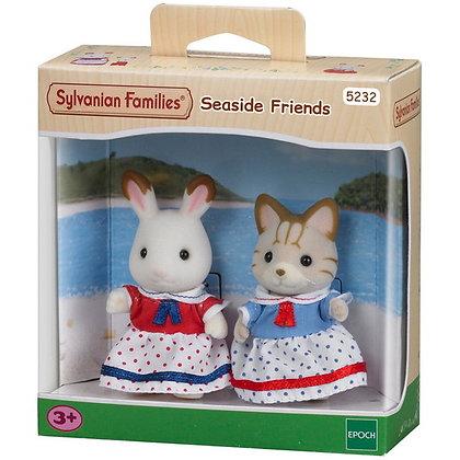 Sylvanian Families - Seaside Friends - 5232