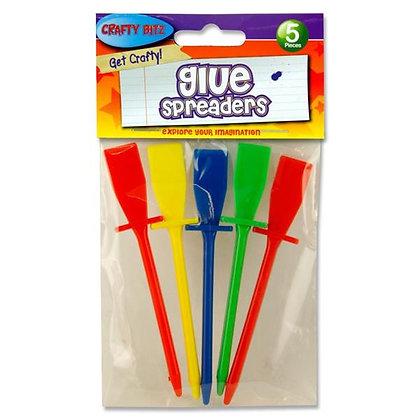 Glue Spreaders 5pk