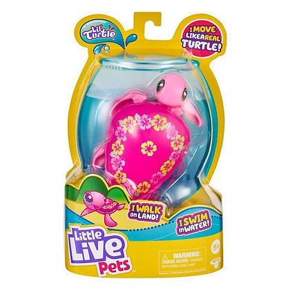 Little Live Pets Turtle Assorted