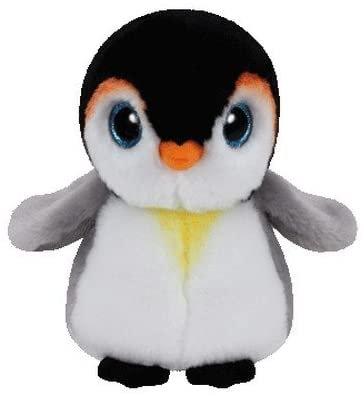 """Pongo - Penguin - 12"""" Beanie Boo"""