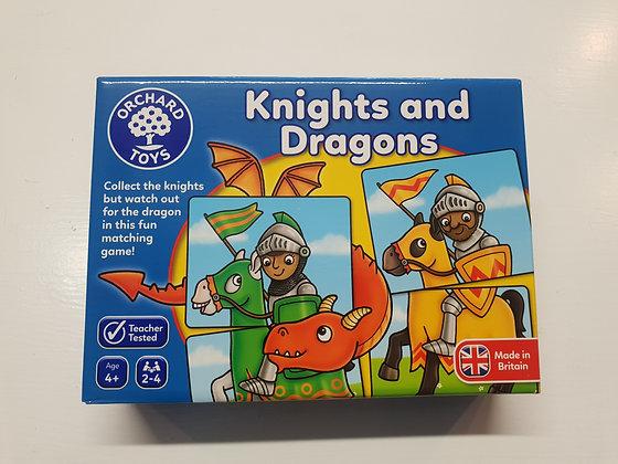 Knights & Dragons