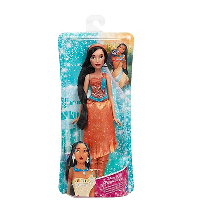 Disney Princess Royal Shimmer Pocohontas