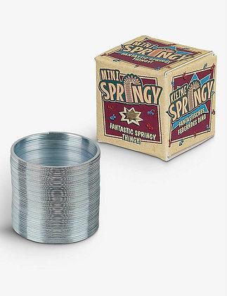 Mini Springy
