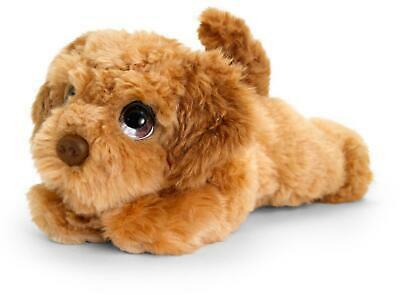 Keel 32cm Cuddle Puppy Cockapoo
