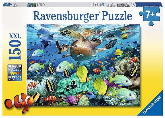 Underwater Paradise - 150pc - Ravensburger 10009