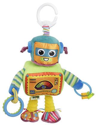 Rusty the Robot - Lamaze