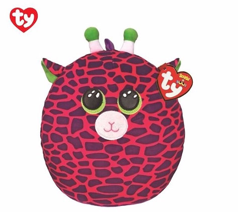 "Gilbert - Giraffe - 10""   25cm Squish-a-Boo"