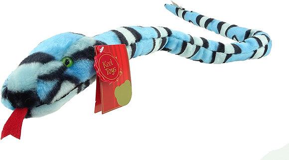 Keel Blue Snake 100cm