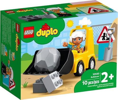 DUPLO - Bulldozer - 10930