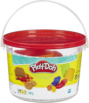Mini Bucket - Picnic