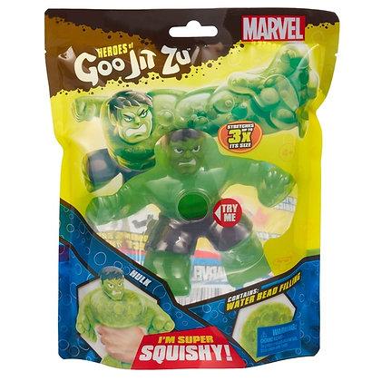 Heroes of Goo Jit Zu Marvel - Hulk