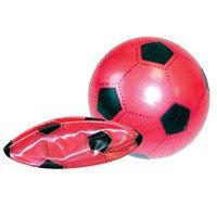 Football (Deflated)