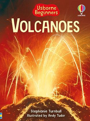 Usborne Beginners - Volcanoes