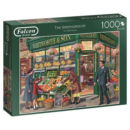The Greengrocer - 1000pc - Falcon