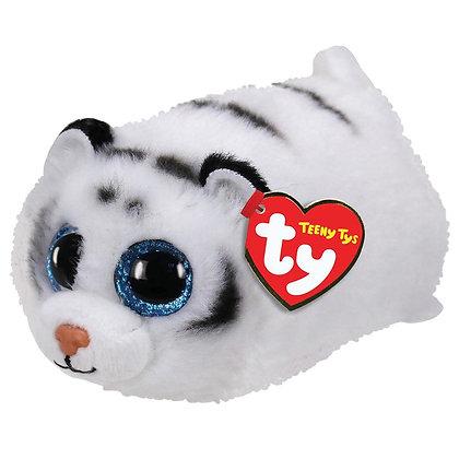 Tundra - Snow Leopard - TY Teeny