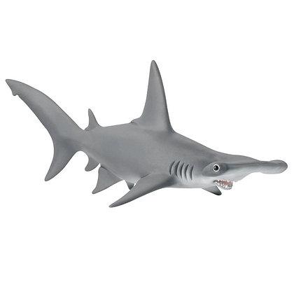 Schleich - Hammerhead Shark - 14835