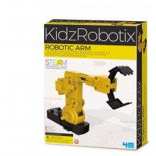 Kids Robotix - Robotic Arm