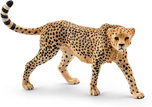 Schleich - Cheetah -14746