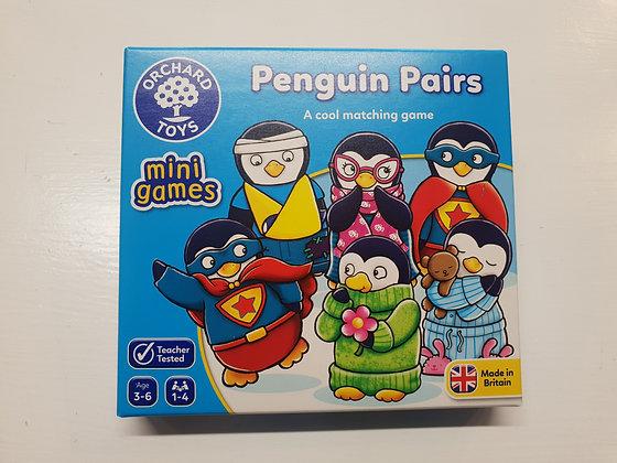 Penguin Pairs