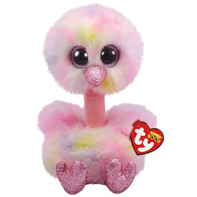 Avery - XL TY Ostrich