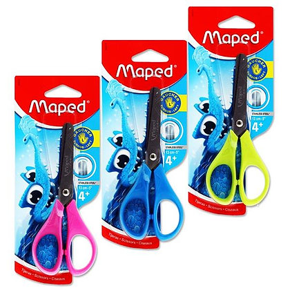 Left Handed Children's Craft Scissors