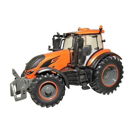 Britains Metallic Orange Valtra T254 1:32 Scale