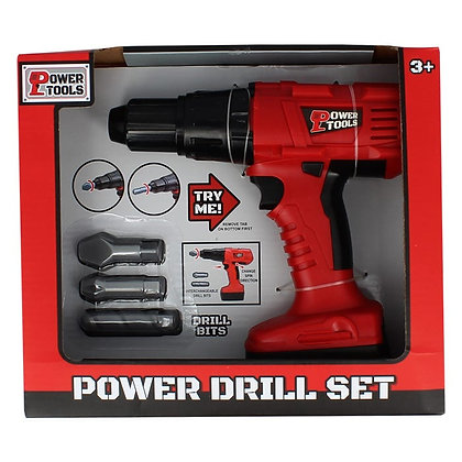 Power Drill Set