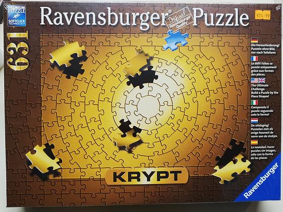 Krypt - 631 Piece