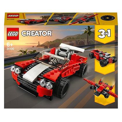 CREATOR - Sports Car - 31100