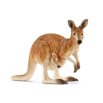 Schleich - Kangaroo - 14756