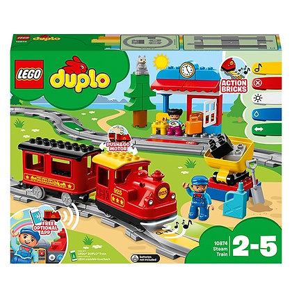 DUPLO - Steam Train - 10874
