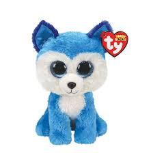 Prince - Blue Husky