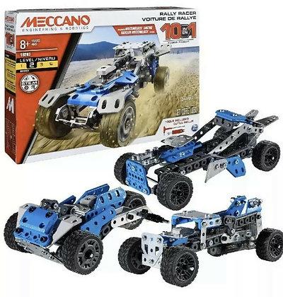 10 in 1 Meccano Rally Truck