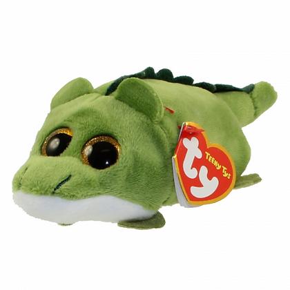 Wallie - Alligator - TY Teeny