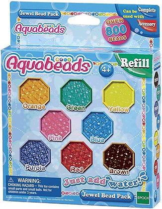 Aquabeads - Jewel Bead Pack - 79178