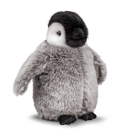 Animigos Emperor Penguin Chick